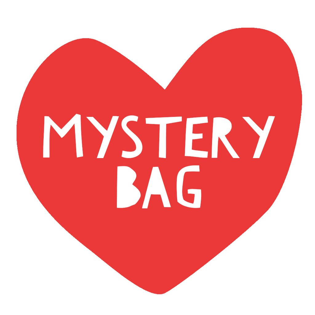 Bee's Knees clearance mystery bags (4 bottles)