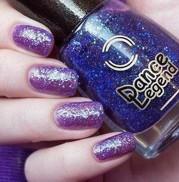 Nail Lacquers - 1082 Fireworks