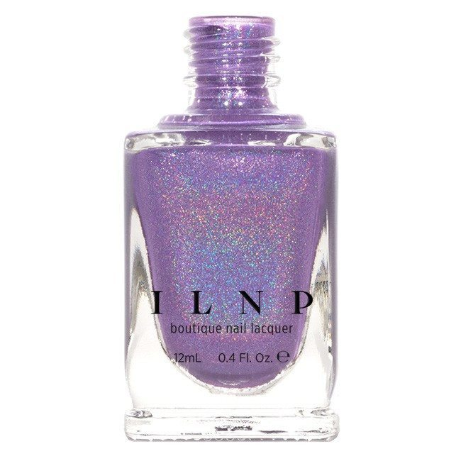 Nail Lacquers - Charmingly Purple