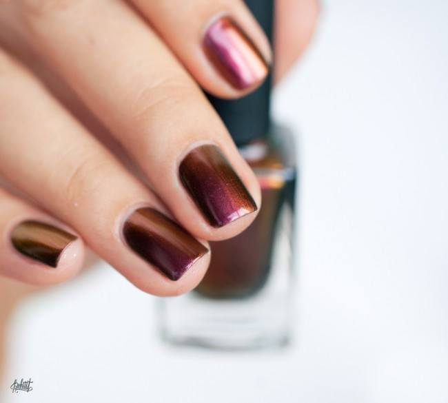 Nail Lacquers - Greatness