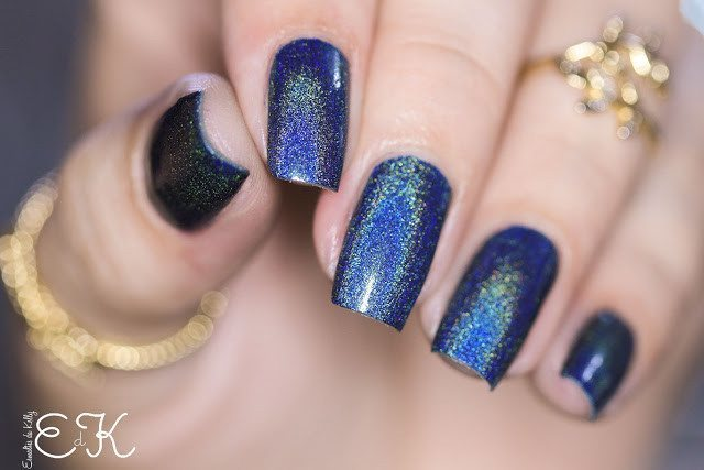 Nail Lacquers - HALTERE