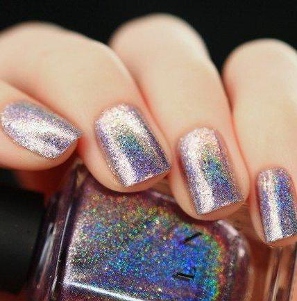 Nail Lacquers - Happily Ever After