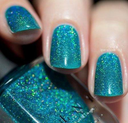Nail Lacquers - Harbour Island