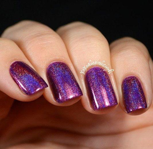 Nail Lacquers - Kings & Queens