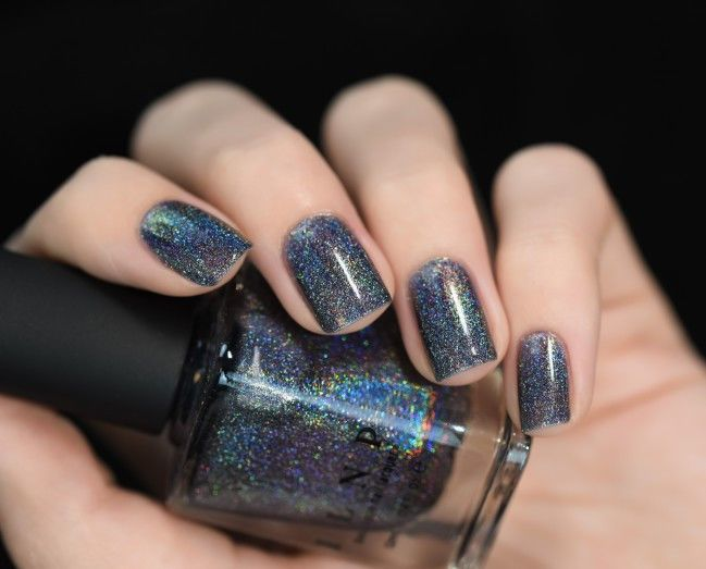 Nail Lacquers - Maiden Lane