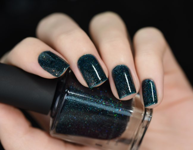 Nail Lacquers - Mountain View