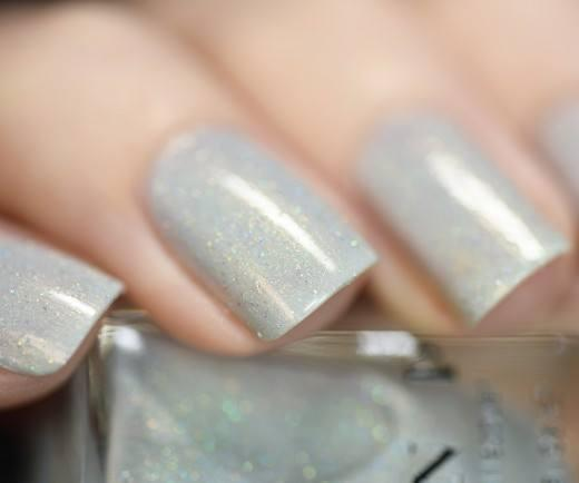 Nail Lacquers - Paper Route