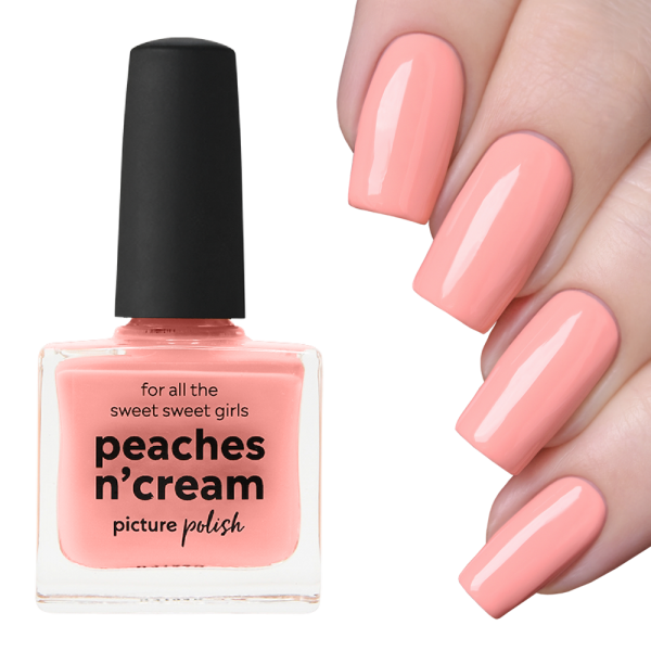 Peaches n Cream