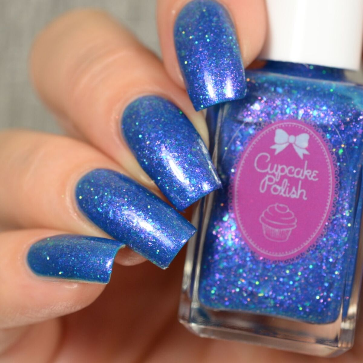 Cupcake Polish Earn It (LE)
