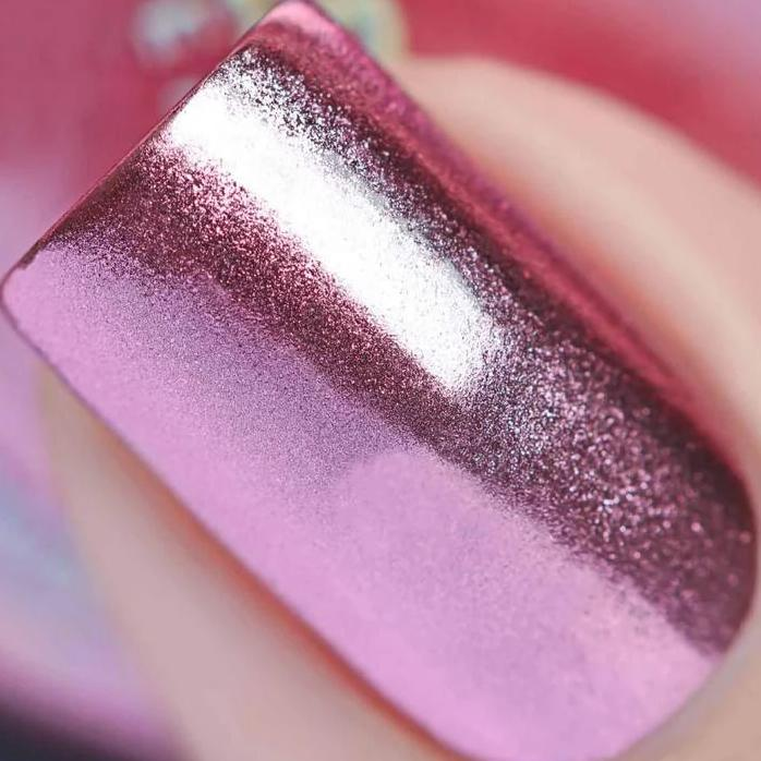 Rose Chrome - Premium Powder