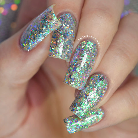 STAR GAZE (flakies)