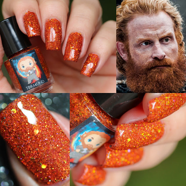 Tormund (Ice & Fire collection)