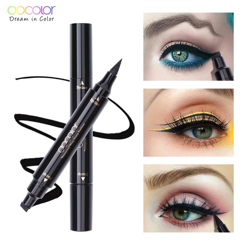 Double-Ended Waterproof Eyeliner - GlowNGlam