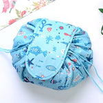 Makeup Pouch Pattern - GlowNGlam