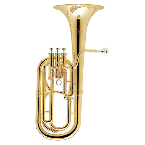 Besson Bb Baritone BE157-1-0