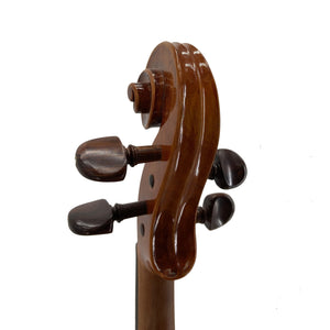 Gottfried Raabs Viola 2010 15.5""
