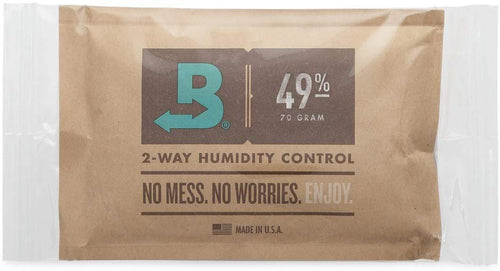 Boveda 2-Way Humidity Control 49%/70g