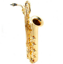 Load image into Gallery viewer, Buffet Baritone Saxophone Eb BC8403-1-0
