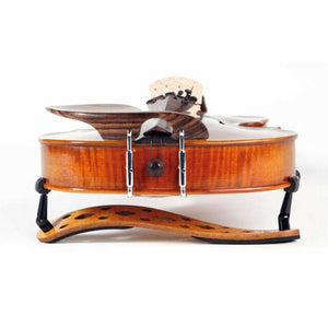 Pirastro Shoulder Rest Korfker Model 2 Adjustable for Violin 4/4