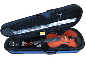 LCMD OXFORD Violin 1/2 Outfit