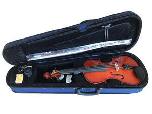 LCMD OXFORD Violin 3/4 Outfit