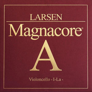 Larsen Magnacore Cello String A 4/4 Medium