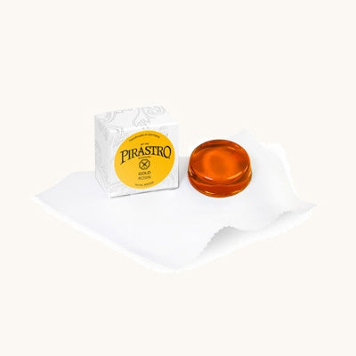 Pirastro Rosin Vn Gold.