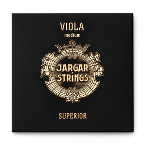 Jargar Viola String Superior Set BE 4/4 M