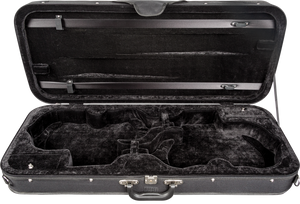Core Double Violin Case CC2-VLN