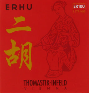 Thomastik-Infeld Erhu String Set ER100
