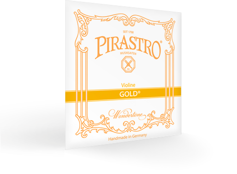 Pirastro Gold Label Vn  Loop E