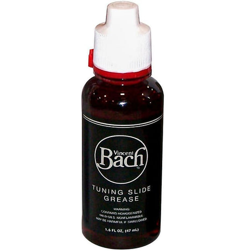 Bach Tunung Slide Grease Red