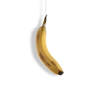 Banana with String™