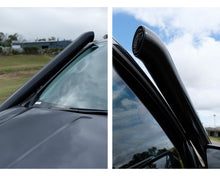 Load image into Gallery viewer, Ford Ranger PX MK2 Stainless Snorkel