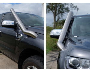 Ford Ranger PX MK2 Stainless Snorkel
