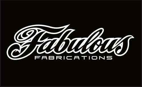Fabulous Fabrications Gift Voucher