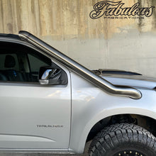Load image into Gallery viewer, Holden Trailblazer Stainless Snorkel