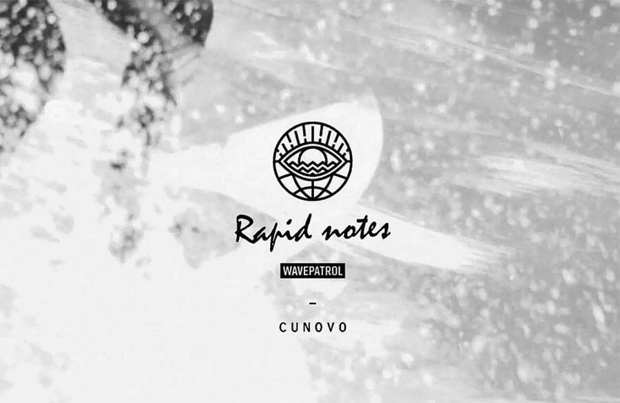Rapid Notes - Cunovo