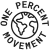 One Percent movement icon