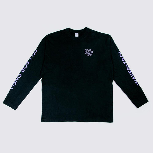 LONGSLEEVE FELL FOR SWELL - WAVEPATROL