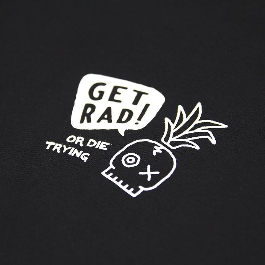 SHIRT GET RAD - WAVEPATROL