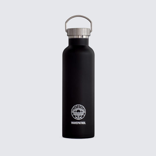 VACUUM THERMOS FLASK - WAVEPATROL