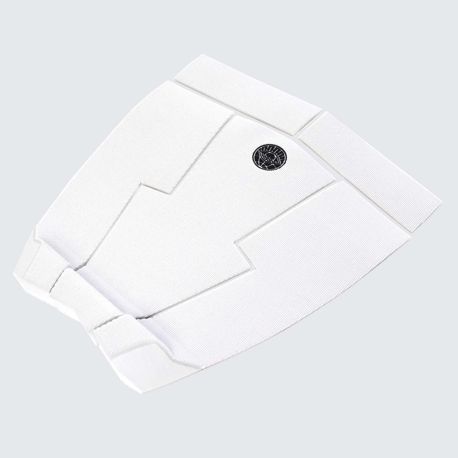 CORE SURF TAIL PAD BLANC II RECYCLED - WAVEPATROL