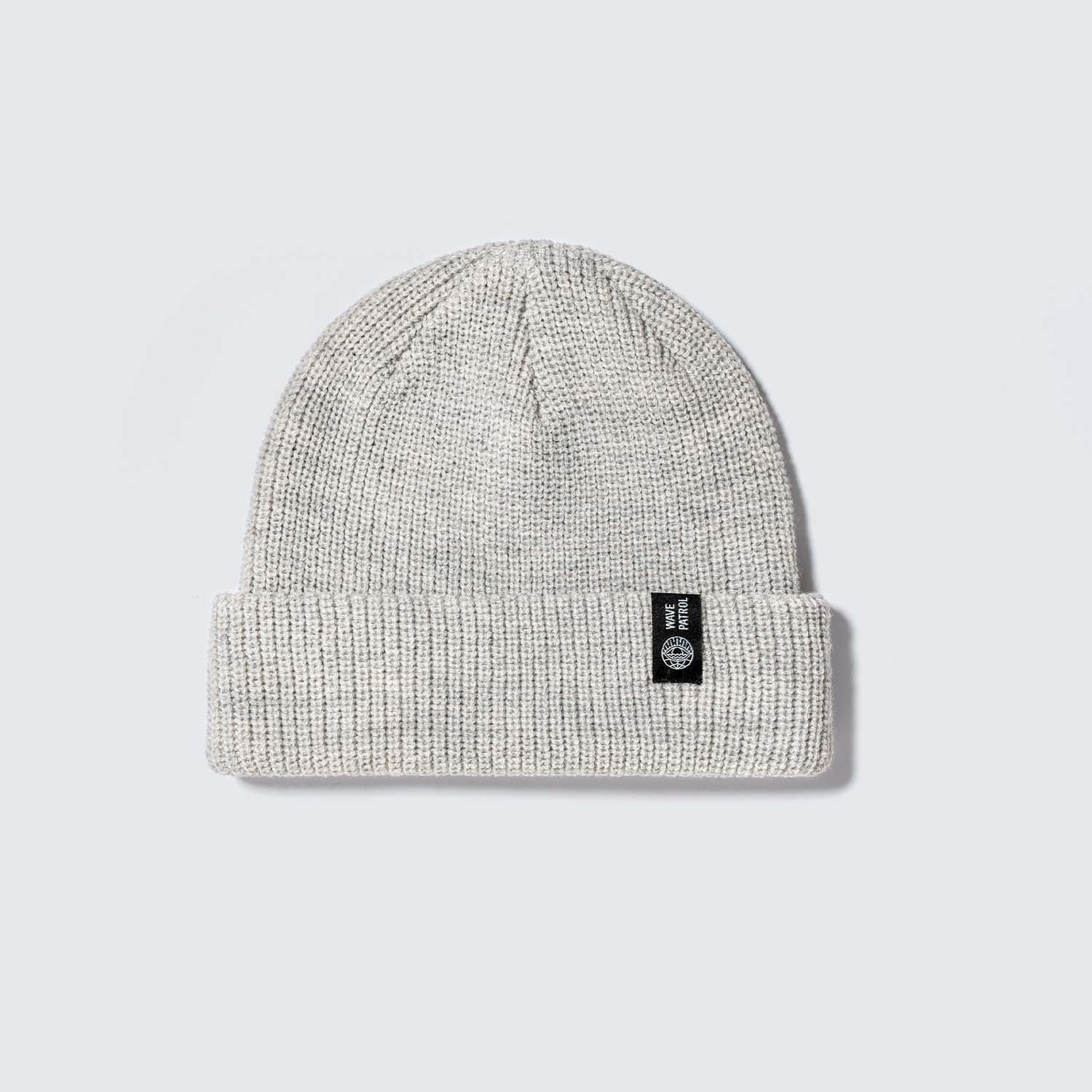 SHORT BEANIE RECYCLED - WAVEPATROL