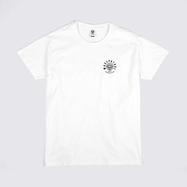 T SHIRT GLOBAL OBSESSION - WAVEPATROL