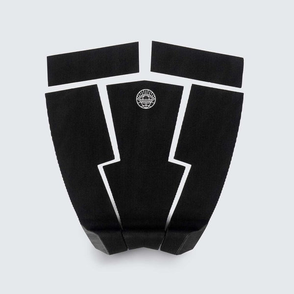 CORE SURF TAIL PAD NOIR II RECYCLED - WAVEPATROL