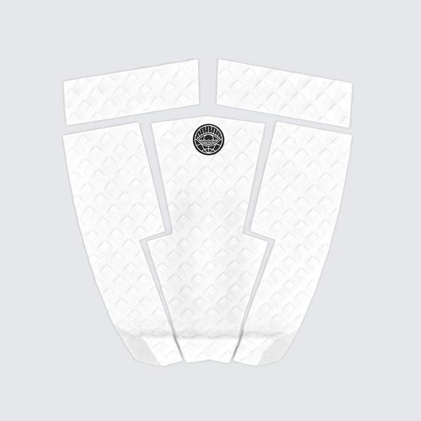CORE SURF TAIL PAD BLANC RECYCLED - WAVEPATROL