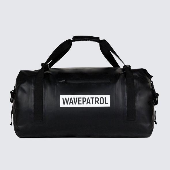 DRY BAG DUFFLE BACKPACK 55L - WAVEPATROL