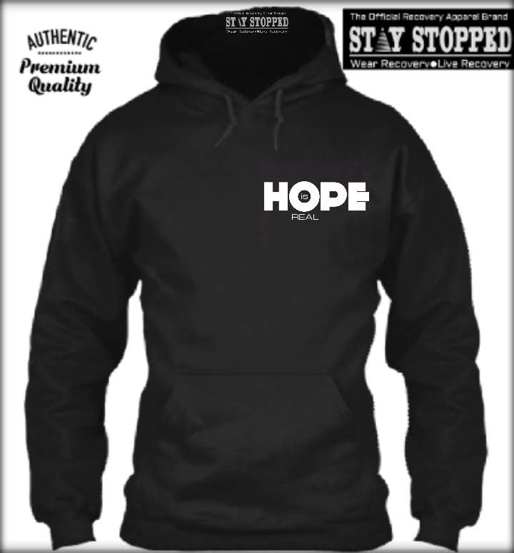Hope is Real - Hoodie