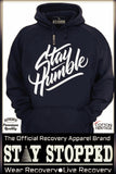 Stay Humble - Heavyweight Hoodies